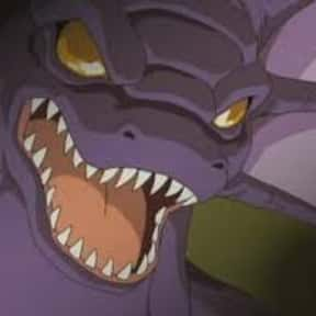 Gobi is listed (or ranked) 1 on the list All Monster Rancher Characters