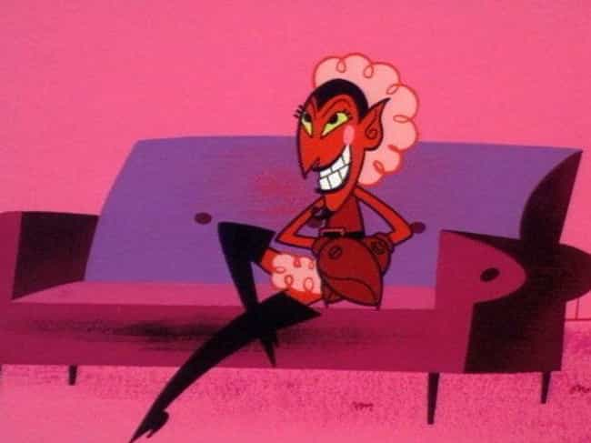 Him is listed (or ranked) 4 on the list 'Powerpuff Girls' Had The Weirdest, Most Unsettling Villains Of All Time