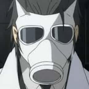 Shingen Kishitani is listed (or ranked) 2 on the list All Durarara!! Characters