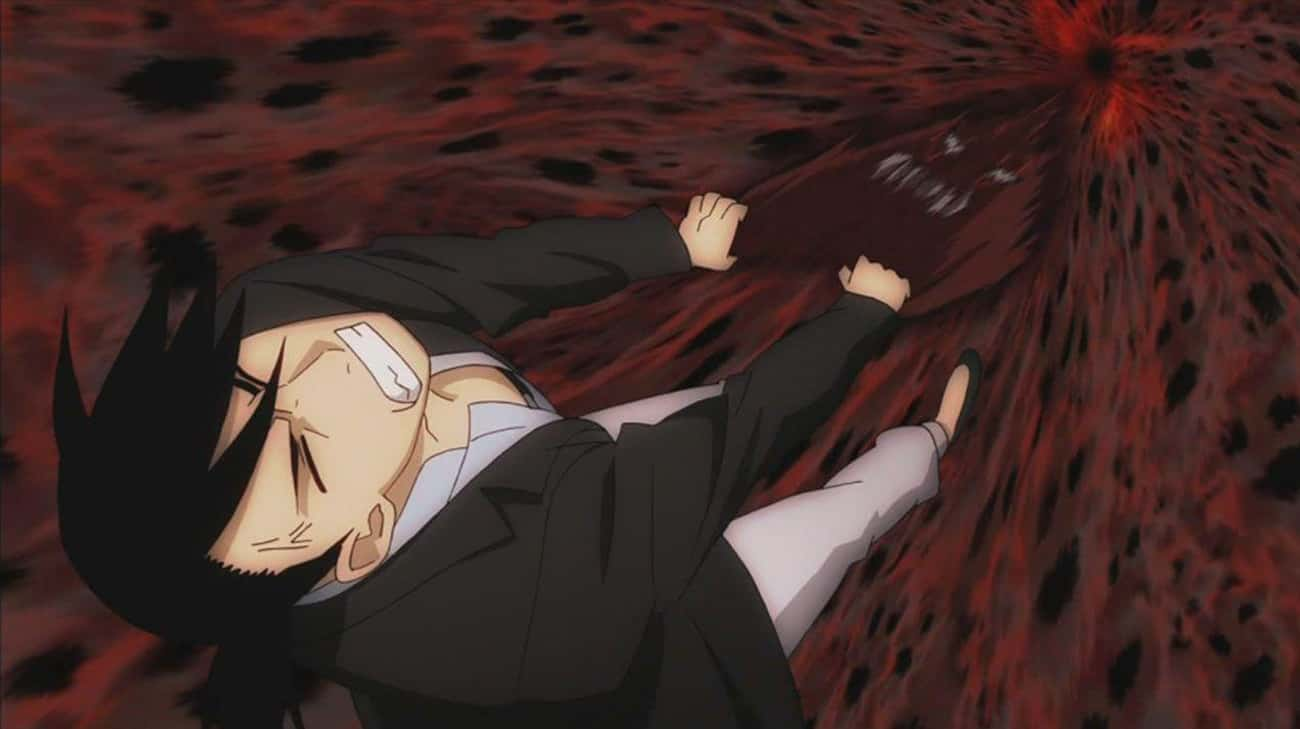 Greed Learns To Be Generous In is listed (or ranked) 3 on the list The 17 Most Heroic Anime Sacrifices Of All Time