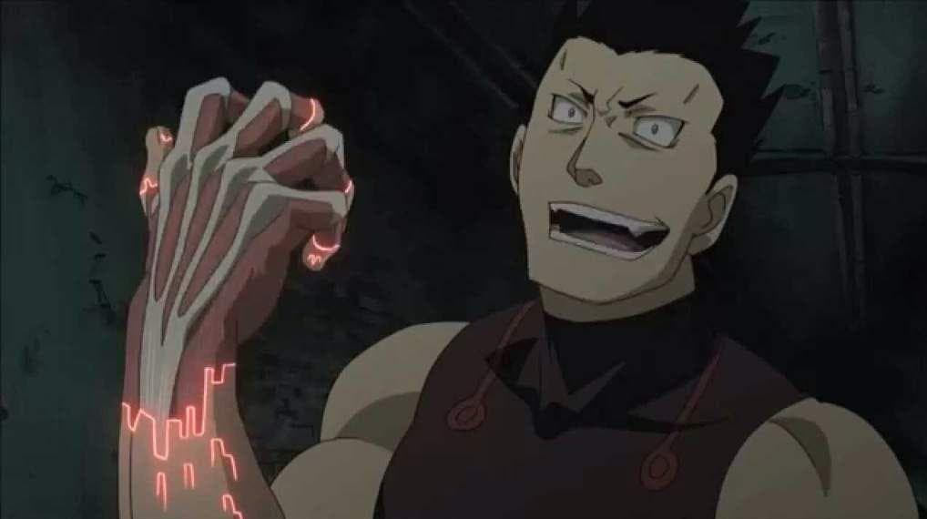 Random Best Quotes From Anime Villains
