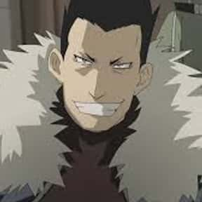 Greed is listed (or ranked) 9 on the list The Best Fullmetal Alchemist: Brotherhood Characters