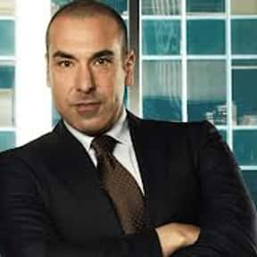 Louis Litt is listed (or ranked) 2 on the list All the Top Suits Characters, Ranked by Fans