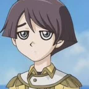 Kohara is listed (or ranked) 19 on the list All Yu-Gi-Oh! GX Characters