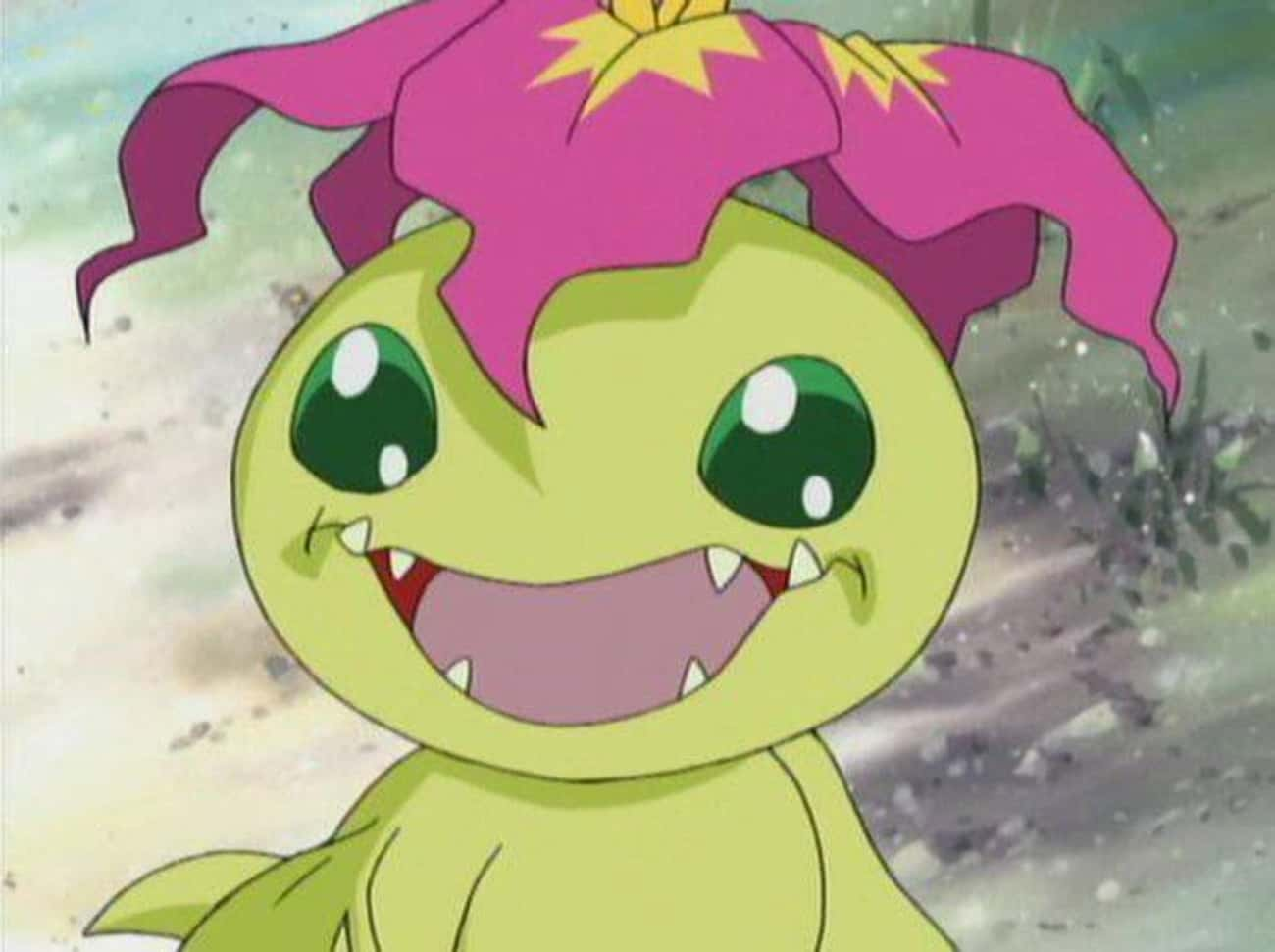 Taurus (April 20 - May 20): Pa is listed (or ranked) 2 on the list Who Is Your Ideal Partner Digimon, Based On Your Zodiac Sign?
