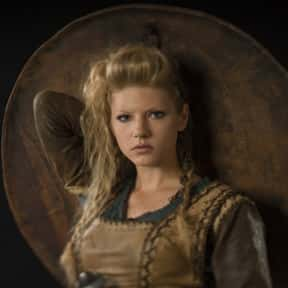 Lagertha Lothbrok