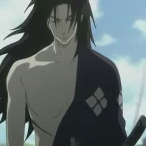 Jin is listed (or ranked) 10 on the list The Best Anime Swordsman of All Time