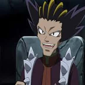 Busujima is listed (or ranked) 24 on the list The BestBeyblade: Metal FusionCharacters