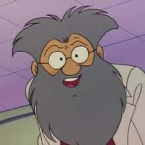 Dr. Sewashi is listed (or ranked) 10 on the list List of Mazinger Z Characters