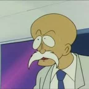 Dr. Nossori is listed (or ranked) 18 on the list List of Mazinger Z Characters