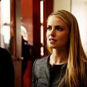Katrina Bennett is listed (or ranked) 7 on the list All the Top Suits Characters, Ranked by Fans