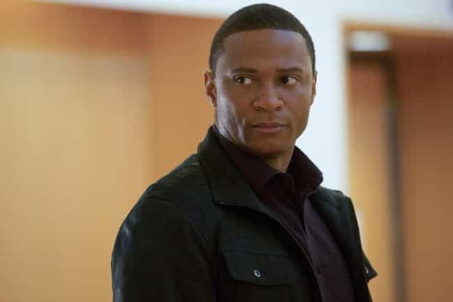 John Diggle is listed (or ranked) 1 on the list The 20 Biggest Arrow TV & Comic Book Differences