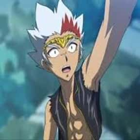 Ryuuga is listed (or ranked) 1 on the list The BestBeyblade: Metal FusionCharacters