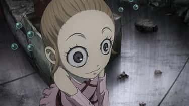 Hibana Daida - 'Deadman Wonderland'