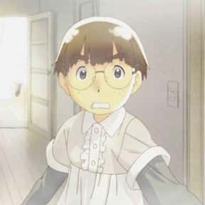 Makoto Ariga is listed (or ranked) 14 on the list The Best Transgender Anime Characters