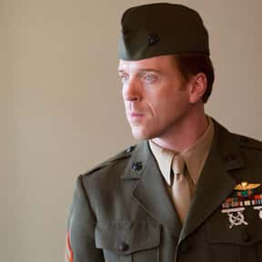 Nicholas Brody is listed (or ranked) 6 on the list The Best Characters On 'Homeland'