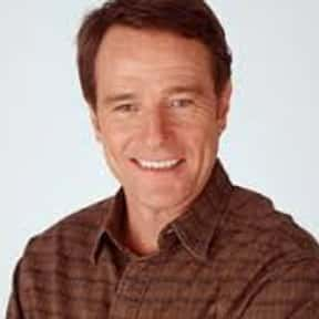 Hal is listed (or ranked) 1 on the list The Best Malcolm in the Middle Characters