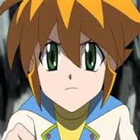 Yu Tendo is listed (or ranked) 5 on the list The BestBeyblade: Metal FusionCharacters