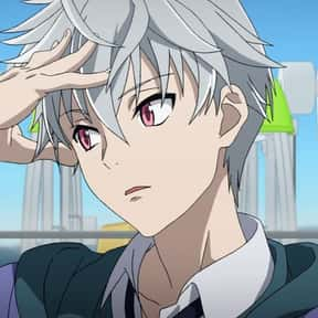 Aru Akise is listed (or ranked) 25 on the list The Best Anime Characters With Gray Hair