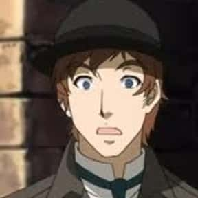Fred Aberline is listed (or ranked) 18 on the list All Black Butler Characters, Ranked Best to Worst