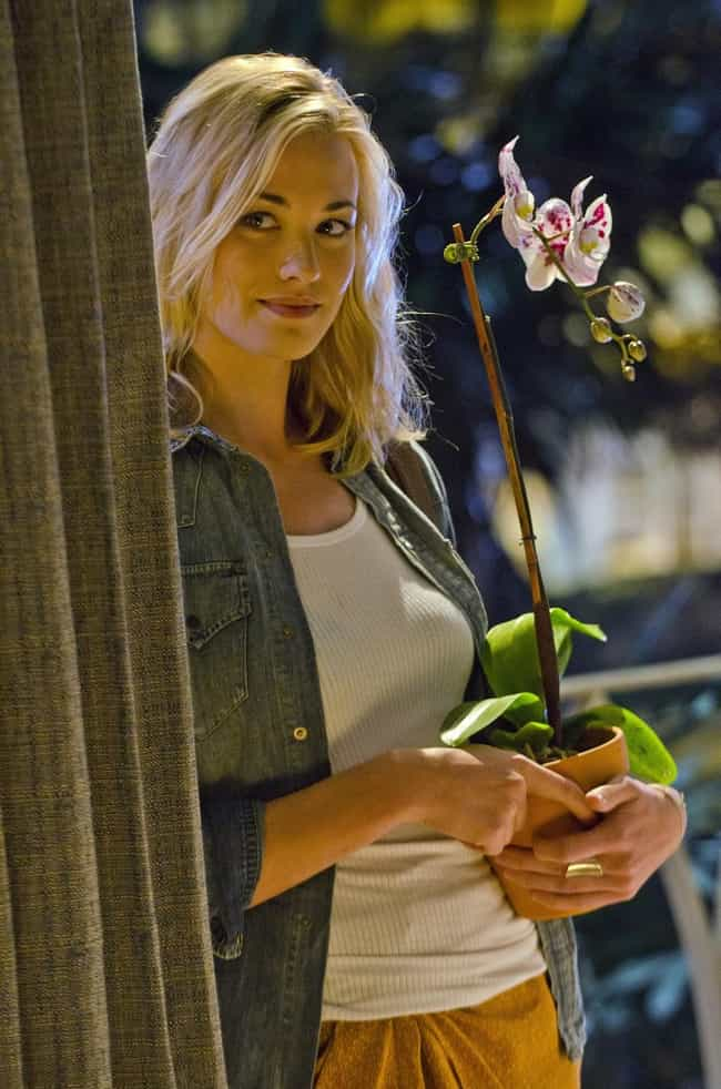 Hannah McKay is listed (or ranked) 4 on the list The Hottest Fictional Crazy Girls You'd Probably Bang Anyway