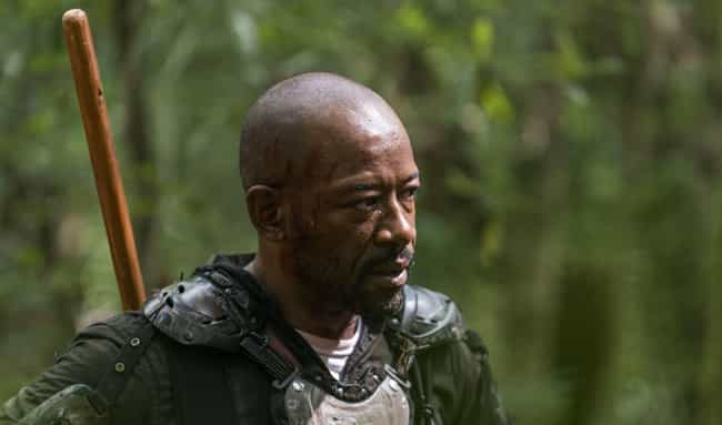 Morgan Jones is listed (or ranked) 7 on the list The Strongest Survivors On 'The Walking Dead,' Ranked