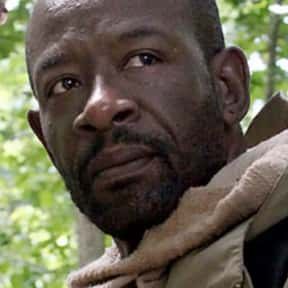 Morgan Jones is listed (or ranked) 8 on the list The Walking Dead Characters Most Likely To Survive Until The End