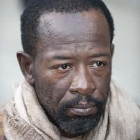 Morgan Jones is listed (or ranked) 14 on the list The Best Walking Dead Characters, Ranked