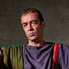 Batiatus is listed (or ranked) 25 on the list The Best TV Villains Of All Time