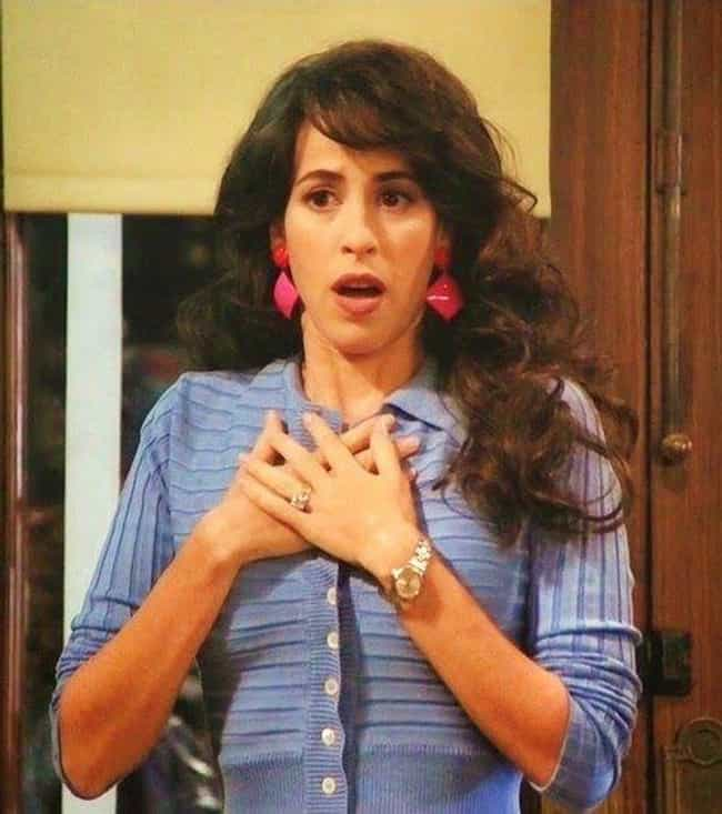 Janice Hosenstein is listed (or ranked) 1 on the list The Most Memorable Ex-Girlfriends In TV History