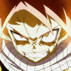 Natsu Dragneel is listed (or ranked) 2 on the list 30+ Hot-Headed Anime Characters That Are Easy to P*ss Off