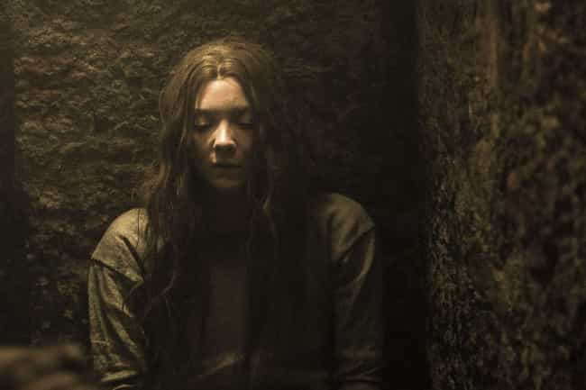 Margaery Tyrell is listed (or ranked) 4 on the list Cersei Lannister's Most Evil Moments
