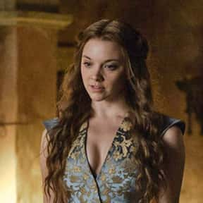 Margaery Tyrell is listed (or ranked) 3 on the list The Greatest Fictional Queens