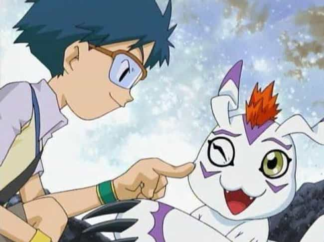Gomamon is listed (or ranked) 2 on the list The 20 Greatest Digimon Of All Time