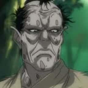 Amayo Jingoro is listed (or ranked) 13 on the list The Ugliest Anime Characters of All Time