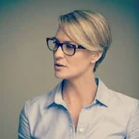 Claire Underwood is listed (or ranked) 24 on the list Which Current TV Character Would Be the Best Choice for President?