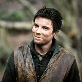 Gendry is listed (or ranked) 14 on the list Every 'Game of Thrones' Character's First Words