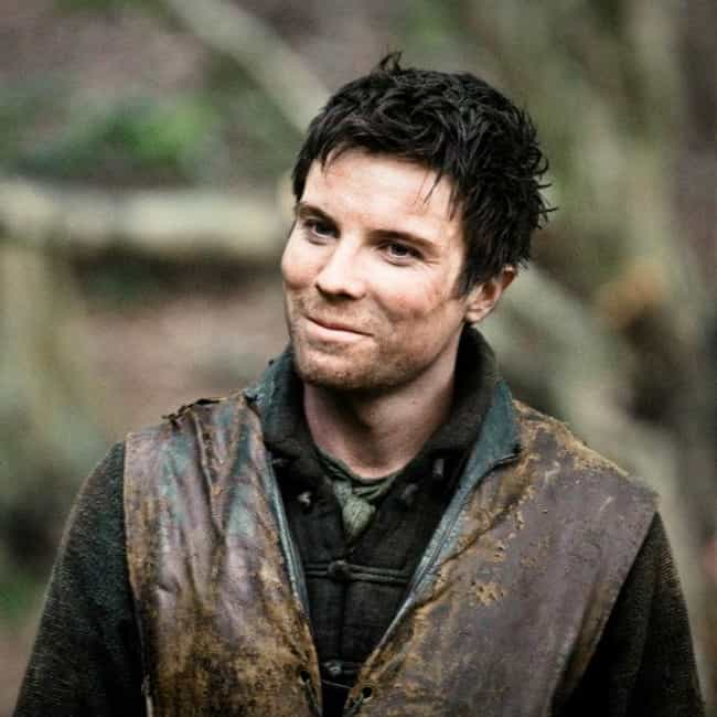 Gendry is listed (or ranked) 1 on the list 20 GoT Characters Who Basically Disappeared from the Show