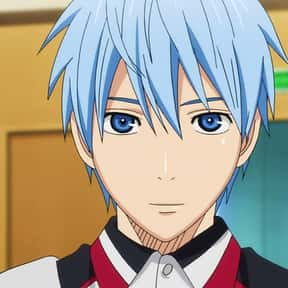 Tetsuya Kuroko is listed (or ranked) 24 on the list The Best Short Anime Characters of All Time