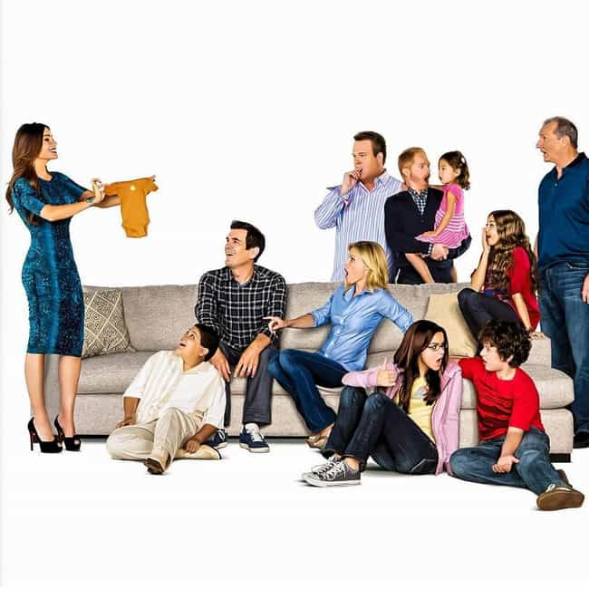 We Got Married - Season ... is listed (or ranked) 3 on the list The Best Seasons of 'Modern Family'