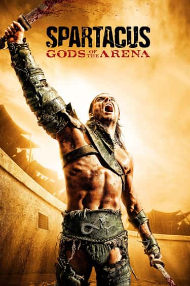 Spartacus - Prequel: Gods of t is listed (or ranked) 2 on the list The Best Seasons of 'Spartacus'
