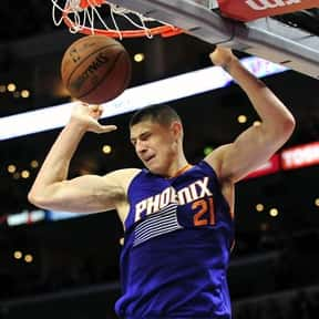 Alex Len is listed (or ranked) 25 on the list Famous People Named Alexander