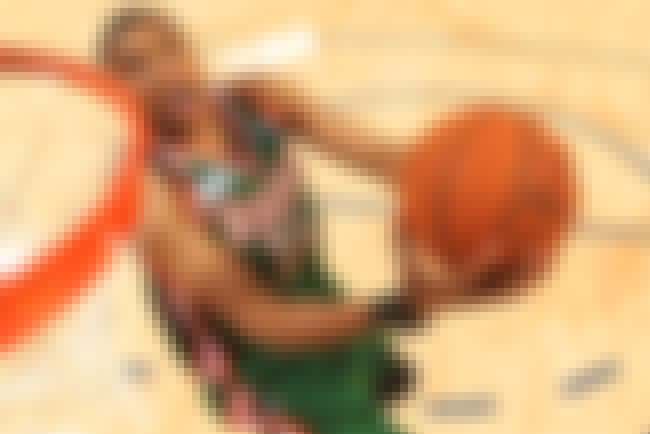 Giannis Antetokounmpo is listed (or ranked) 4 on the list Basketball Players Who Will Break Out in the 2014-15 Season