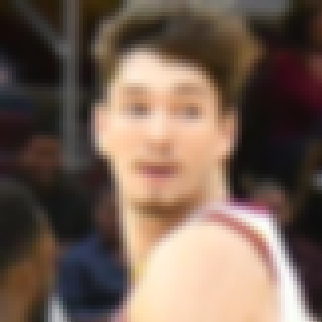 Cedi Osman is listed (or ranked) 2 on the list Famous Basketball Players from Republic of Macedonia