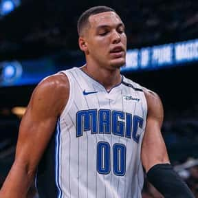 Aaron Gordon is listed (or ranked) 25 on the list Famous People Whose Last Name Is Gordon