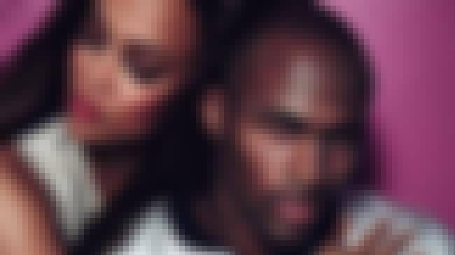 Keith Carlos is listed (or ranked) 2 on the list Tyra Banks's Loves & Hookups
