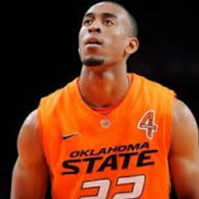 Markel Brown is listed (or ranked) 14 on the list The Greatest Oklahoma State Basketball Players of All Time