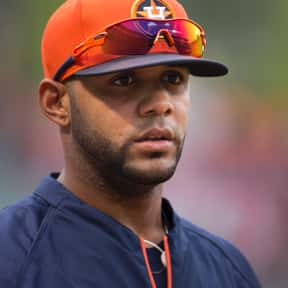 Jonathan Villar is listed (or ranked) 12 on the list The Best Current MLB Second Basemen