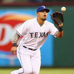 Rougned Odor is listed (or ranked) 23 on the list The Best Current MLB Second Basemen