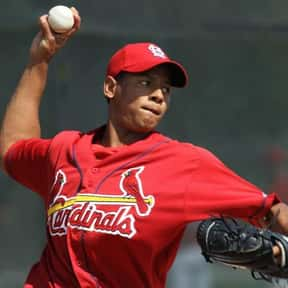 Carlos Martinez is listed (or ranked) 13 on the list The Best Hitting Pitchers in the MLB Right Now